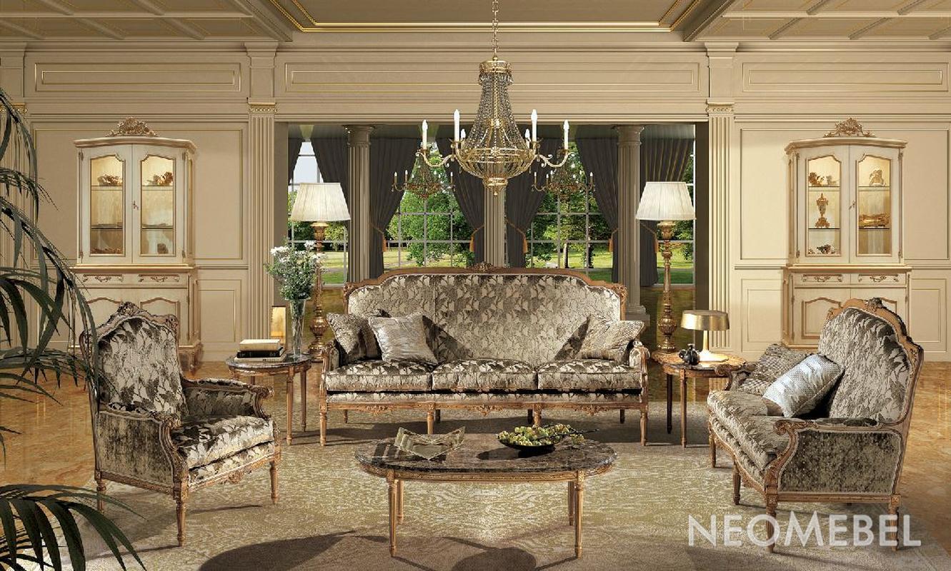 Гостиная Прага Много Мебели В Москве